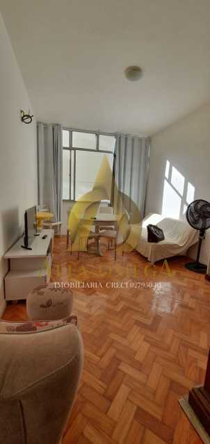 3. - Apartamento 2 quartos à venda Ipanema, Rio de Janeiro - R$ 829.000 - SF20513 - 1