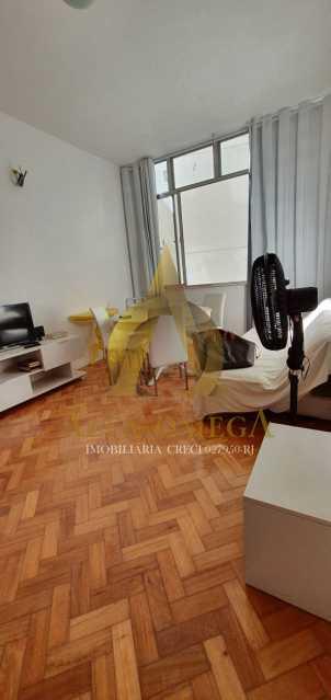 4. - Apartamento 2 quartos à venda Ipanema, Rio de Janeiro - R$ 829.000 - SF20513 - 3