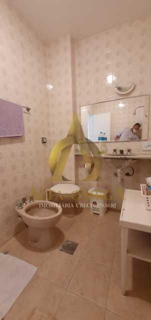 5. - Apartamento 2 quartos à venda Ipanema, Rio de Janeiro - R$ 829.000 - SF20513 - 12