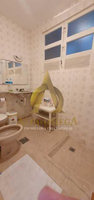 6. - Apartamento 2 quartos à venda Ipanema, Rio de Janeiro - R$ 829.000 - SF20513 - 13