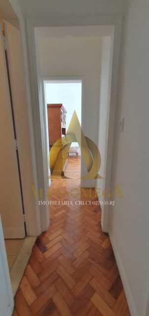 7. - Apartamento 2 quartos à venda Ipanema, Rio de Janeiro - R$ 829.000 - SF20513 - 5