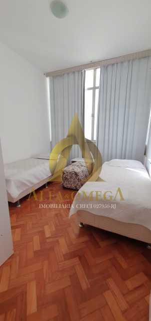 9. - Apartamento 2 quartos à venda Ipanema, Rio de Janeiro - R$ 829.000 - SF20513 - 6