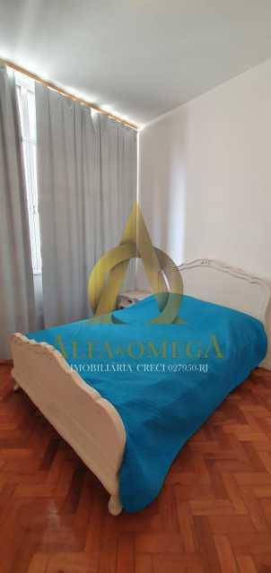 10. - Apartamento 2 quartos à venda Ipanema, Rio de Janeiro - R$ 829.000 - SF20513 - 8