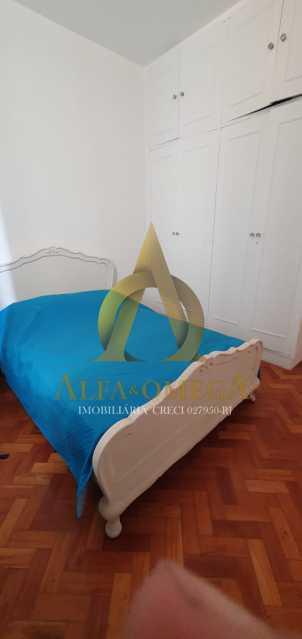 11. - Apartamento 2 quartos à venda Ipanema, Rio de Janeiro - R$ 829.000 - SF20513 - 9