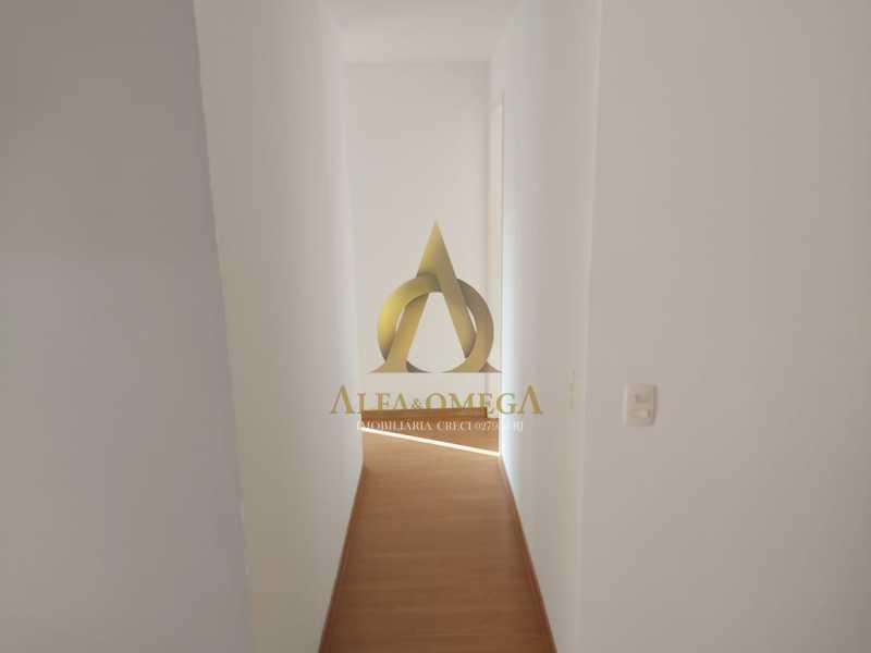12. - Apartamento 3 quartos à venda Barra da Tijuca, Rio de Janeiro - R$ 1.190.000 - AO30256 - 5