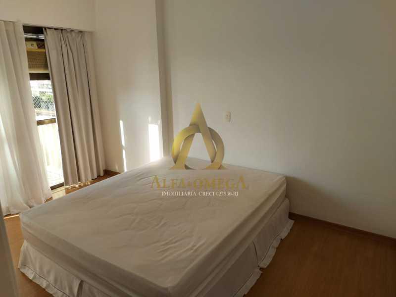 13. - Apartamento 3 quartos à venda Barra da Tijuca, Rio de Janeiro - R$ 1.190.000 - AO30256 - 7