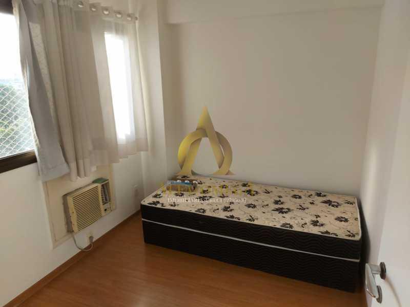 16. - Apartamento 3 quartos à venda Barra da Tijuca, Rio de Janeiro - R$ 1.190.000 - AO30256 - 13