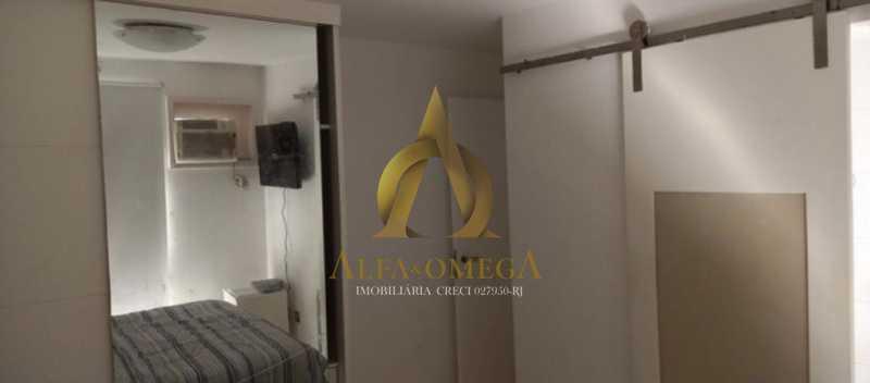 13 - Cobertura 3 quartos à venda Barra da Tijuca, Rio de Janeiro - R$ 1.650.000 - AOMH50135 - 6