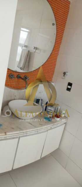 14 - Cobertura 3 quartos à venda Barra da Tijuca, Rio de Janeiro - R$ 1.650.000 - AOMH50135 - 8