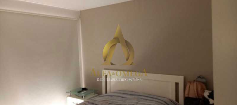 16 - Cobertura 3 quartos à venda Barra da Tijuca, Rio de Janeiro - R$ 1.650.000 - AOMH50135 - 5