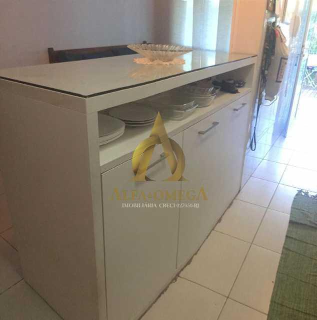 2 - Apartamento 2 quartos à venda Recreio dos Bandeirantes, Rio de Janeiro - R$ 649.000 - AO20516 - 5
