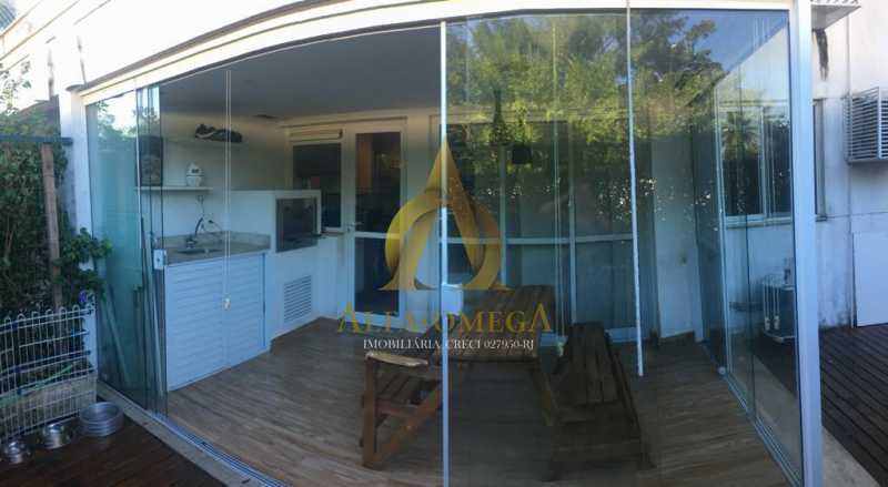 5 - Apartamento 2 quartos à venda Recreio dos Bandeirantes, Rio de Janeiro - R$ 649.000 - AO20516 - 21