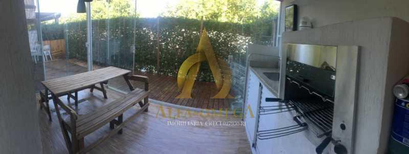 6 - Apartamento 2 quartos à venda Recreio dos Bandeirantes, Rio de Janeiro - R$ 649.000 - AO20516 - 24