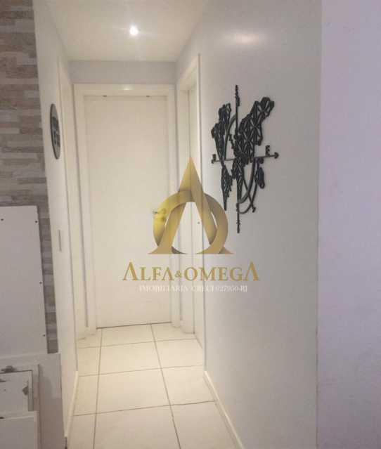 7 - Apartamento 2 quartos à venda Recreio dos Bandeirantes, Rio de Janeiro - R$ 649.000 - AO20516 - 3
