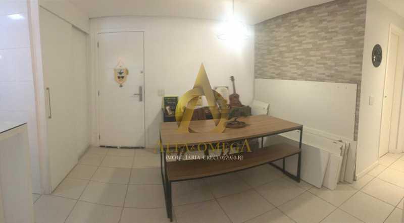 9 - Apartamento 2 quartos à venda Recreio dos Bandeirantes, Rio de Janeiro - R$ 649.000 - AO20516 - 4