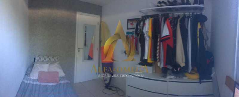 11 - Apartamento 2 quartos à venda Recreio dos Bandeirantes, Rio de Janeiro - R$ 649.000 - AO20516 - 10