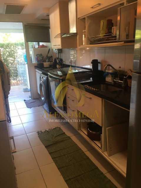 13 - Apartamento 2 quartos à venda Recreio dos Bandeirantes, Rio de Janeiro - R$ 649.000 - AO20516 - 19