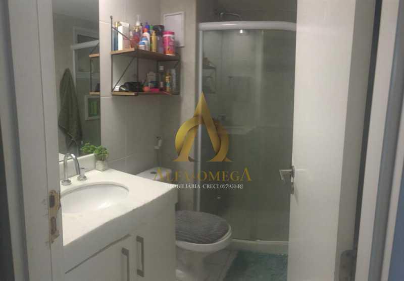 15 - Apartamento 2 quartos à venda Recreio dos Bandeirantes, Rio de Janeiro - R$ 649.000 - AO20516 - 11