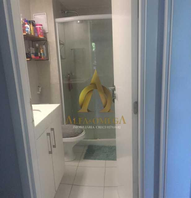 16 - Apartamento 2 quartos à venda Recreio dos Bandeirantes, Rio de Janeiro - R$ 649.000 - AO20516 - 12
