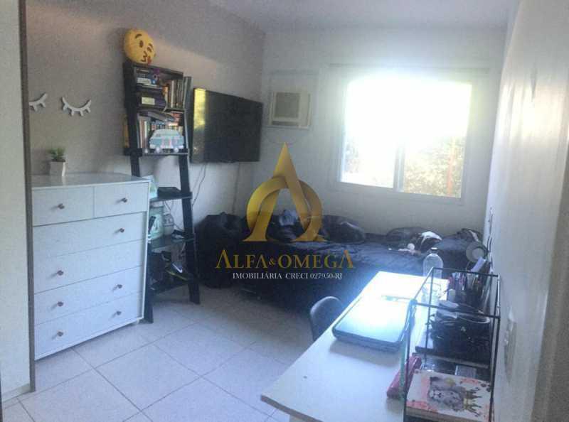 17 - Apartamento 2 quartos à venda Recreio dos Bandeirantes, Rio de Janeiro - R$ 649.000 - AO20516 - 6
