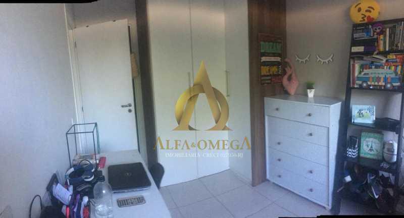 18 - Apartamento 2 quartos à venda Recreio dos Bandeirantes, Rio de Janeiro - R$ 649.000 - AO20516 - 8
