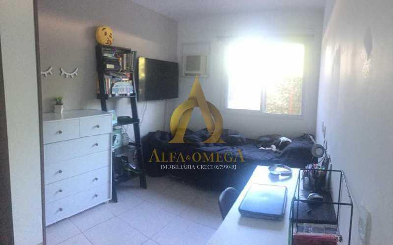 19 - Apartamento 2 quartos à venda Recreio dos Bandeirantes, Rio de Janeiro - R$ 649.000 - AO20516 - 7