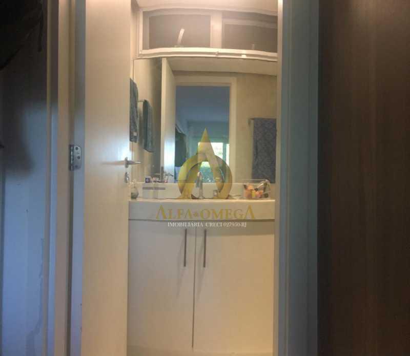 20 - Apartamento 2 quartos à venda Recreio dos Bandeirantes, Rio de Janeiro - R$ 649.000 - AO20516 - 13