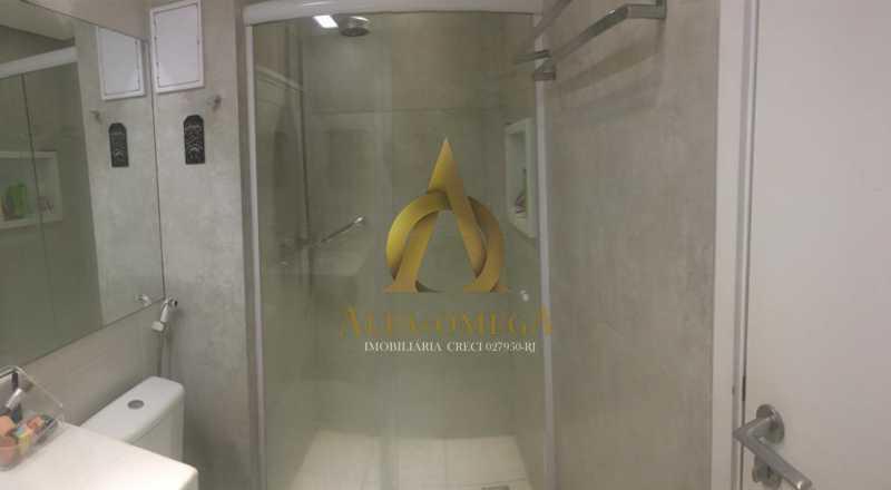 21 - Apartamento 2 quartos à venda Recreio dos Bandeirantes, Rio de Janeiro - R$ 649.000 - AO20516 - 14