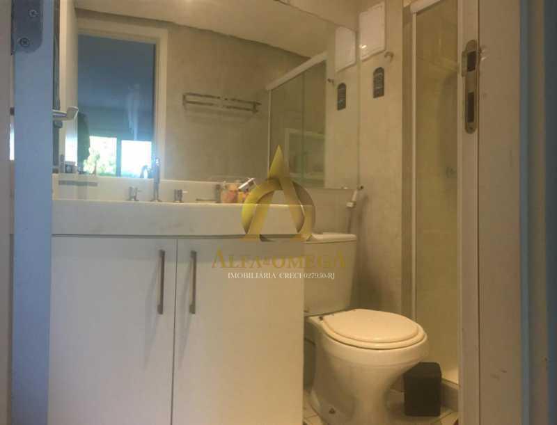 22 - Apartamento 2 quartos à venda Recreio dos Bandeirantes, Rio de Janeiro - R$ 649.000 - AO20516 - 15