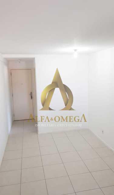1 - Apartamento 2 quartos à venda Praça Seca, Rio de Janeiro - R$ 158.000 - AOJ20305 - 4