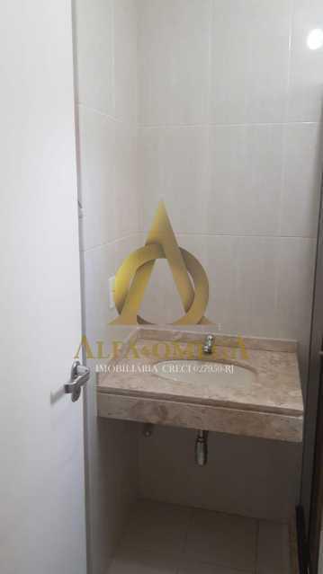 4 - Apartamento 2 quartos à venda Praça Seca, Rio de Janeiro - R$ 158.000 - AOJ20305 - 11