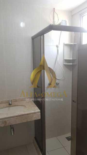 5 - Apartamento 2 quartos à venda Praça Seca, Rio de Janeiro - R$ 158.000 - AOJ20305 - 10