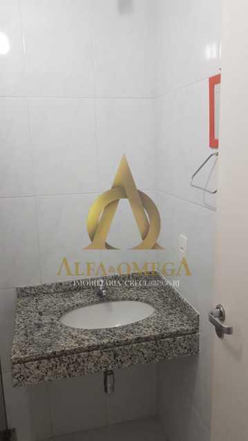 6 - Apartamento 2 quartos à venda Praça Seca, Rio de Janeiro - R$ 158.000 - AOJ20305 - 12