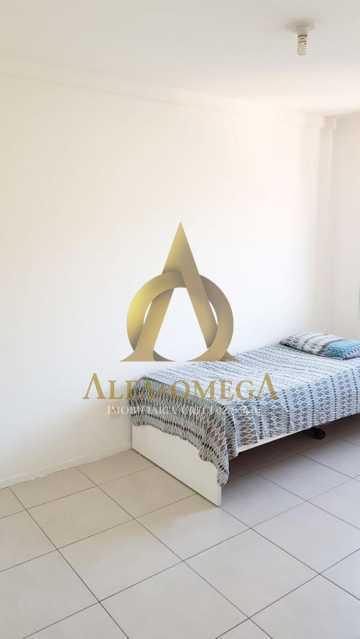 7 - Apartamento 2 quartos à venda Praça Seca, Rio de Janeiro - R$ 158.000 - AOJ20305 - 7