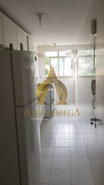 8 - Apartamento 2 quartos à venda Praça Seca, Rio de Janeiro - R$ 158.000 - AOJ20305 - 13