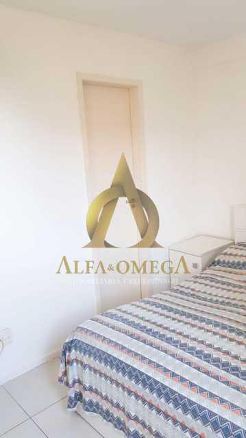 9 - Apartamento 2 quartos à venda Praça Seca, Rio de Janeiro - R$ 158.000 - AOJ20305 - 6