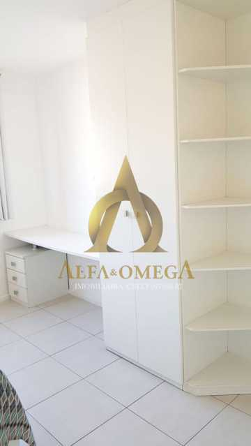 10 - Apartamento 2 quartos à venda Praça Seca, Rio de Janeiro - R$ 158.000 - AOJ20305 - 8