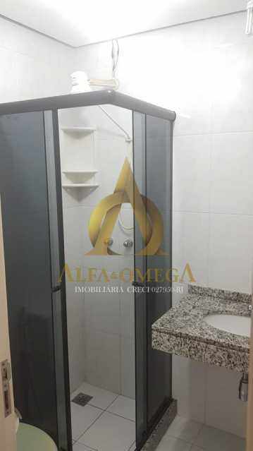 12 - Apartamento 2 quartos à venda Praça Seca, Rio de Janeiro - R$ 158.000 - AOJ20305 - 9