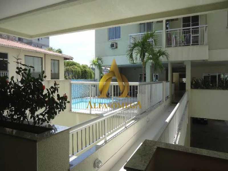 15 - Apartamento 2 quartos à venda Praça Seca, Rio de Janeiro - R$ 158.000 - AOJ20305 - 16
