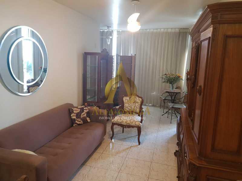 2 - Apartamento 1 quarto à venda Barra da Tijuca, Rio de Janeiro - R$ 680.000 - AO10265 - 5