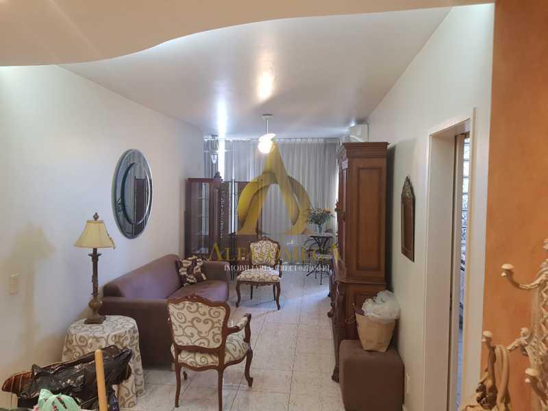 3 - Apartamento 1 quarto à venda Barra da Tijuca, Rio de Janeiro - R$ 680.000 - AO10265 - 4