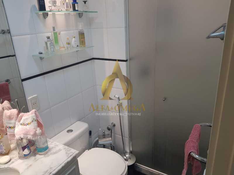 8 - Apartamento 1 quarto à venda Barra da Tijuca, Rio de Janeiro - R$ 680.000 - AO10265 - 13