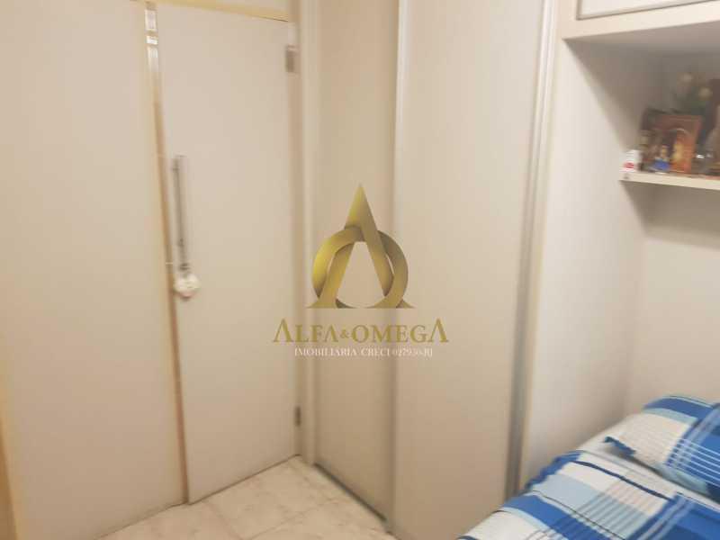 12 - Apartamento 1 quarto à venda Barra da Tijuca, Rio de Janeiro - R$ 680.000 - AO10265 - 11