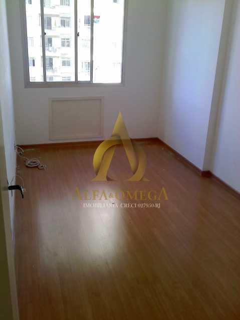 2 - Apartamento 2 quartos à venda Itanhangá, Rio de Janeiro - R$ 210.000 - AOJC20519 - 5