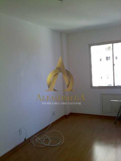 3 - Apartamento 2 quartos à venda Itanhangá, Rio de Janeiro - R$ 210.000 - AOJC20519 - 6