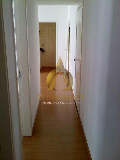 7 - Apartamento 2 quartos à venda Itanhangá, Rio de Janeiro - R$ 210.000 - AOJC20519 - 4