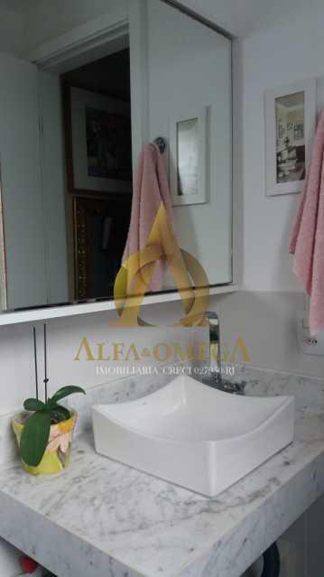 2 - Apartamento à venda Avenida Vice Presidente José de Alencar,Jacarepaguá, Rio de Janeiro - R$ 1.185.000 - AOFB40086 - 17