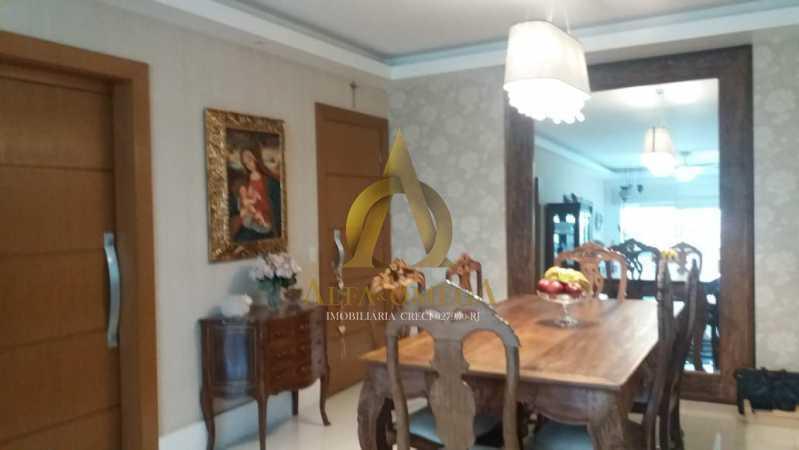 4 - Apartamento à venda Avenida Vice Presidente José de Alencar,Jacarepaguá, Rio de Janeiro - R$ 1.185.000 - AOFB40086 - 5