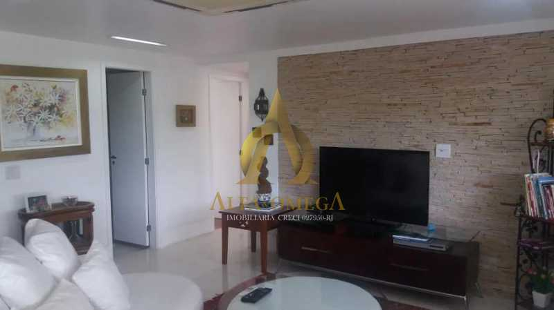 7 - Apartamento à venda Avenida Vice Presidente José de Alencar,Jacarepaguá, Rio de Janeiro - R$ 1.185.000 - AOFB40086 - 10