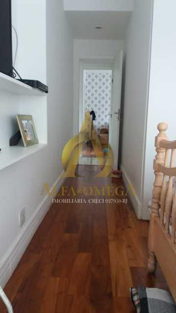 10 - Apartamento à venda Avenida Vice Presidente José de Alencar,Jacarepaguá, Rio de Janeiro - R$ 1.185.000 - AOFB40086 - 16